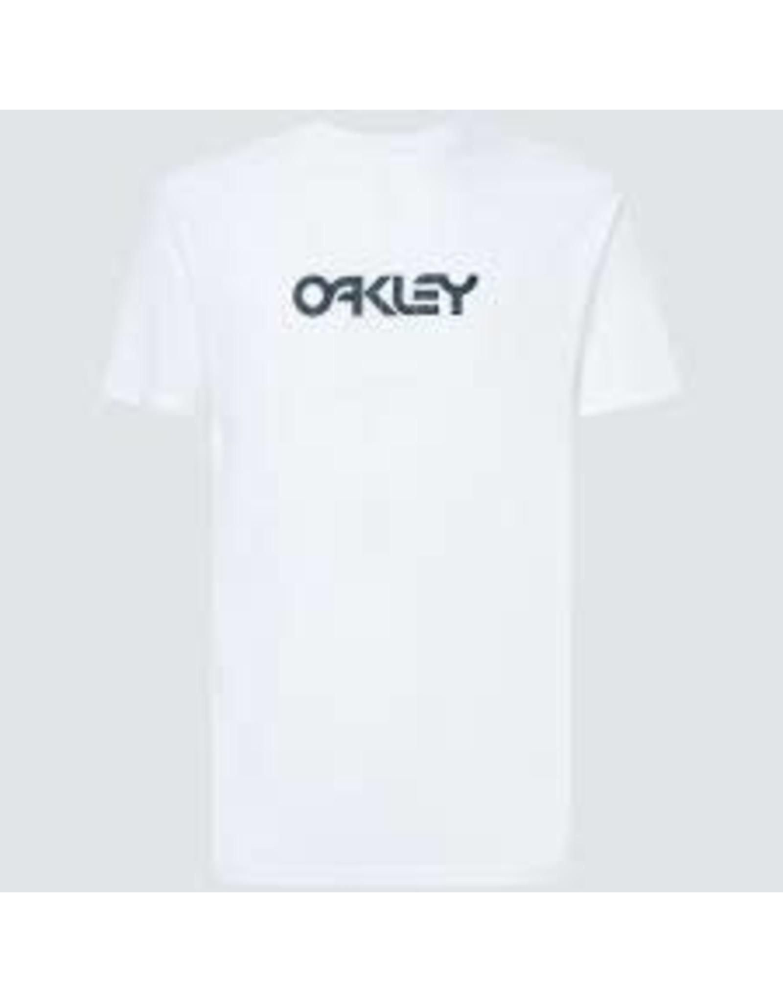 Oakley Canada Oakley - Logo Tee White XL