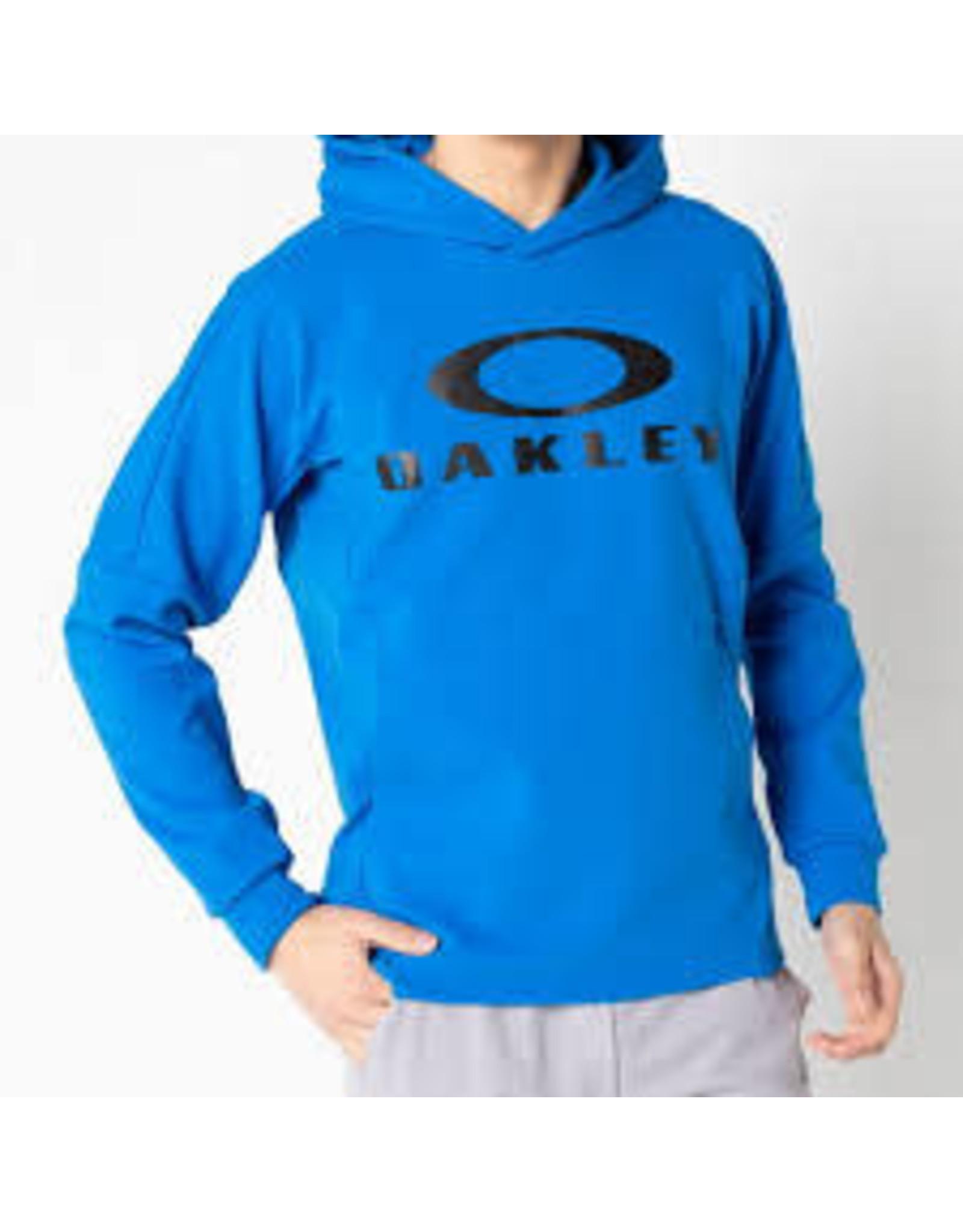 Oakley Canada Oakley - Mobility Fleece Hoody Blue S