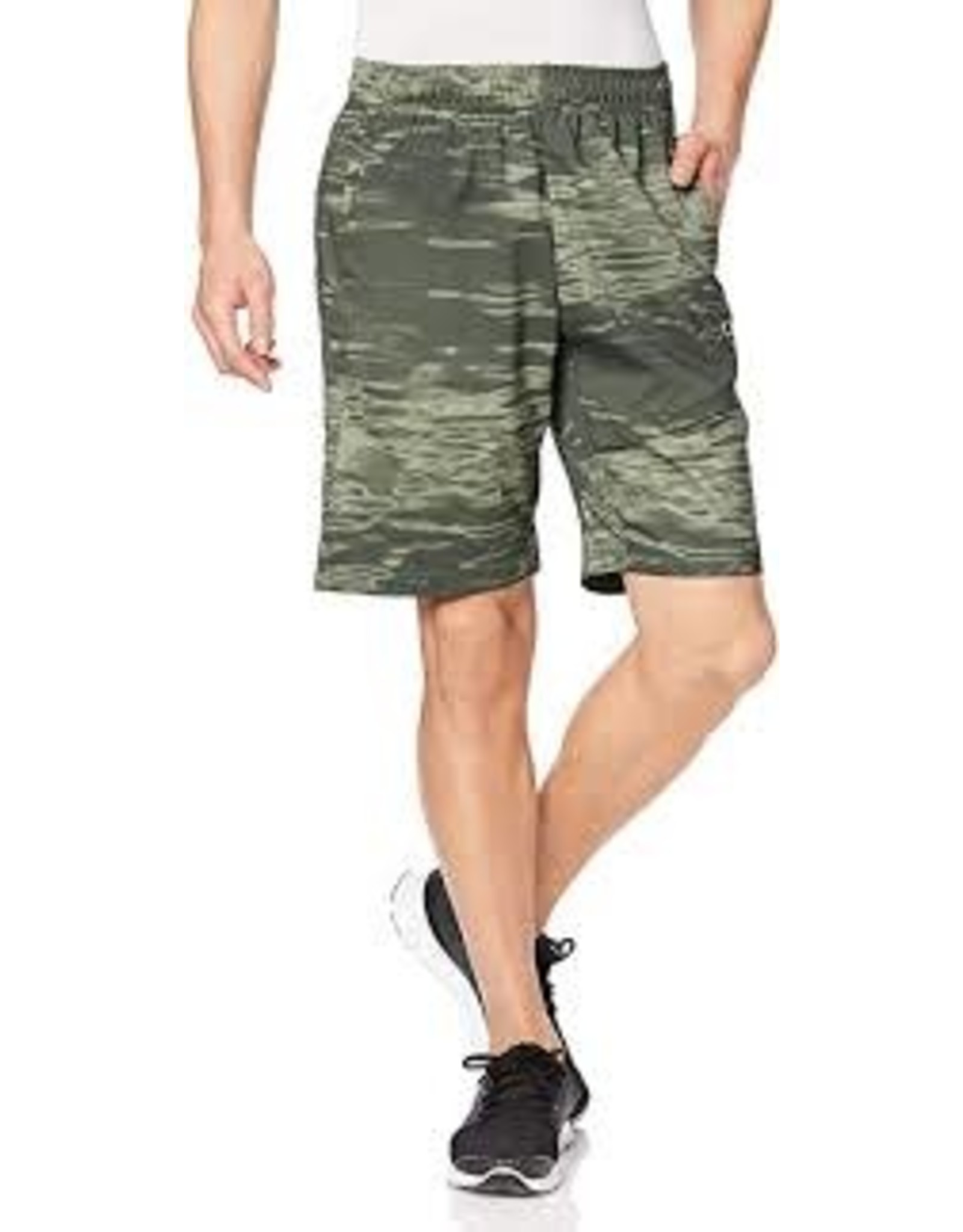 Oakley Canada Oakley - Mobility Shorts Green XL