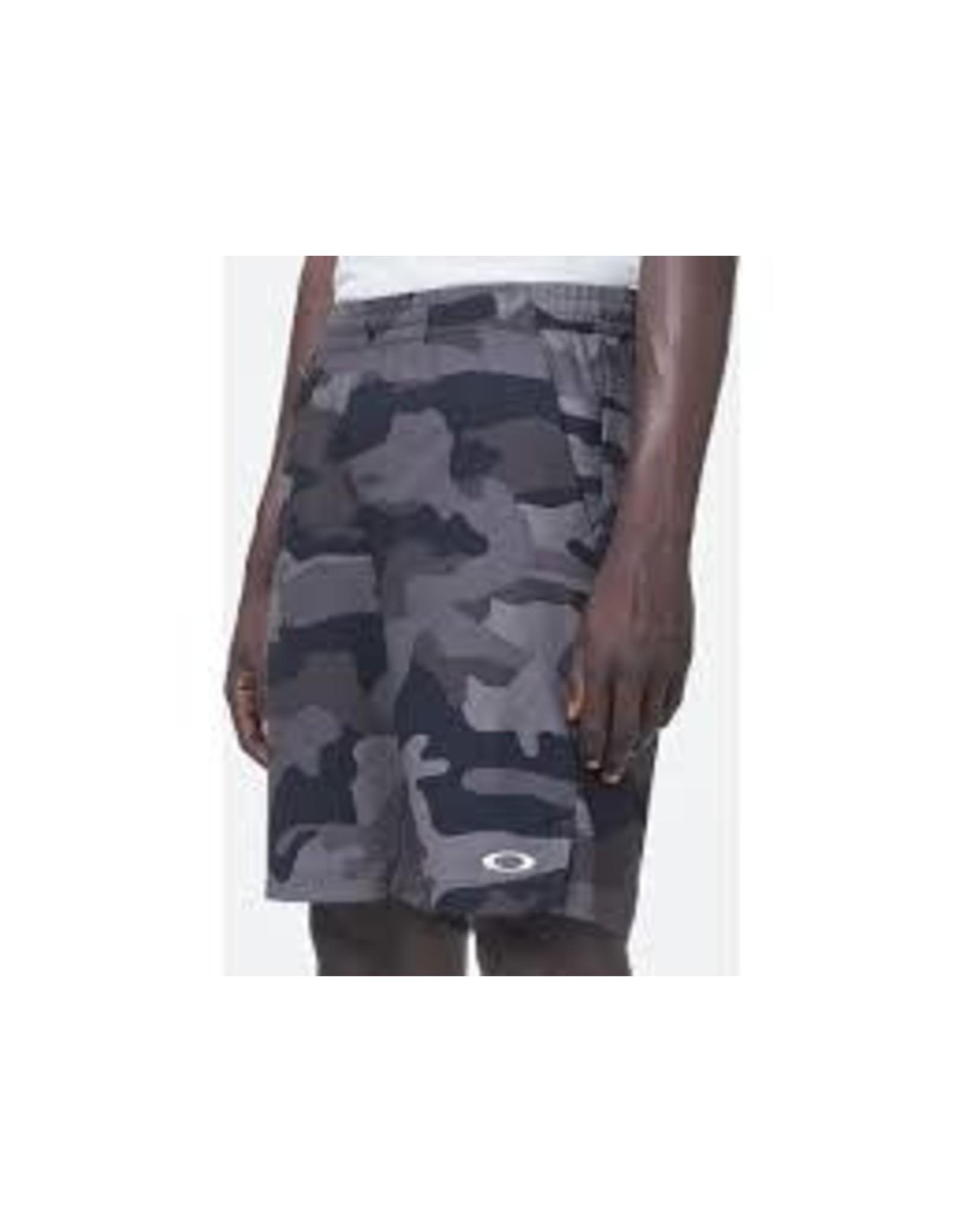 Oakley Canada Oakley - Enhanced Shorts Black Camo M