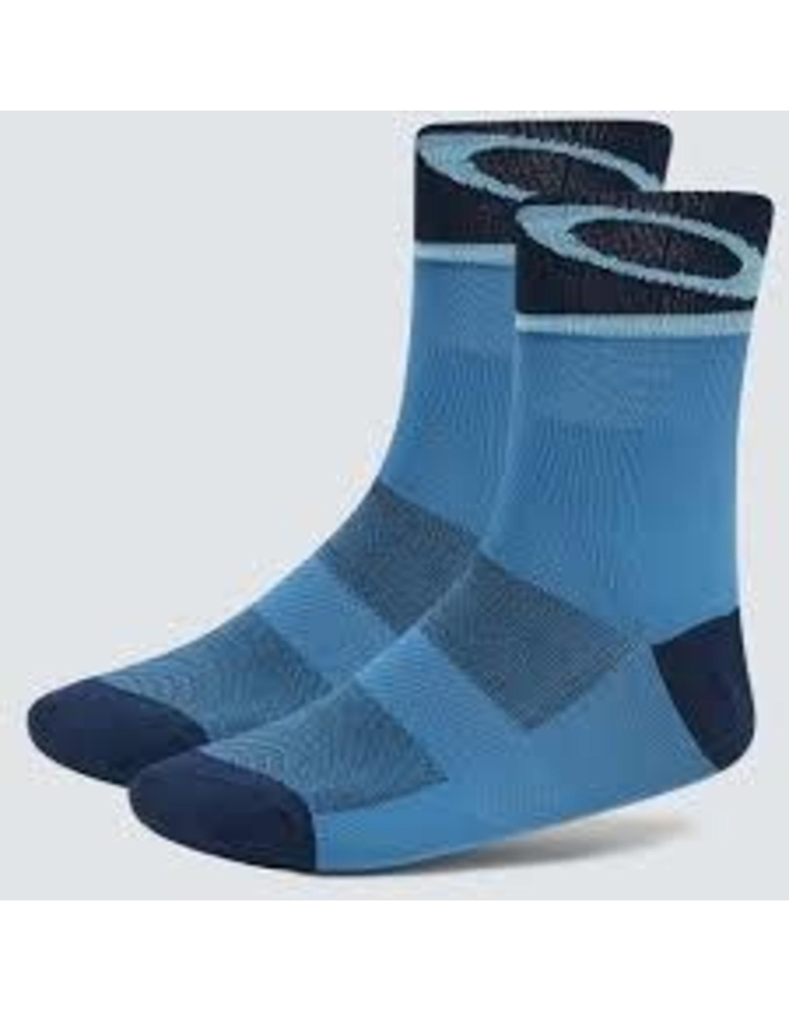 Oakley Canada Oakley - Socks Blue M
