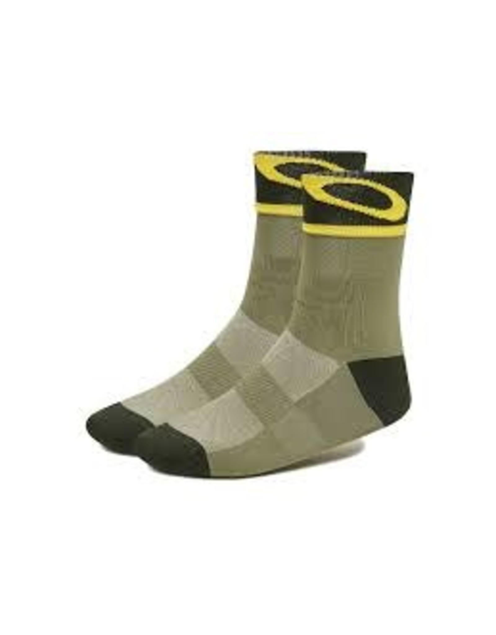 Oakley Canada Oakley - Socks Green S