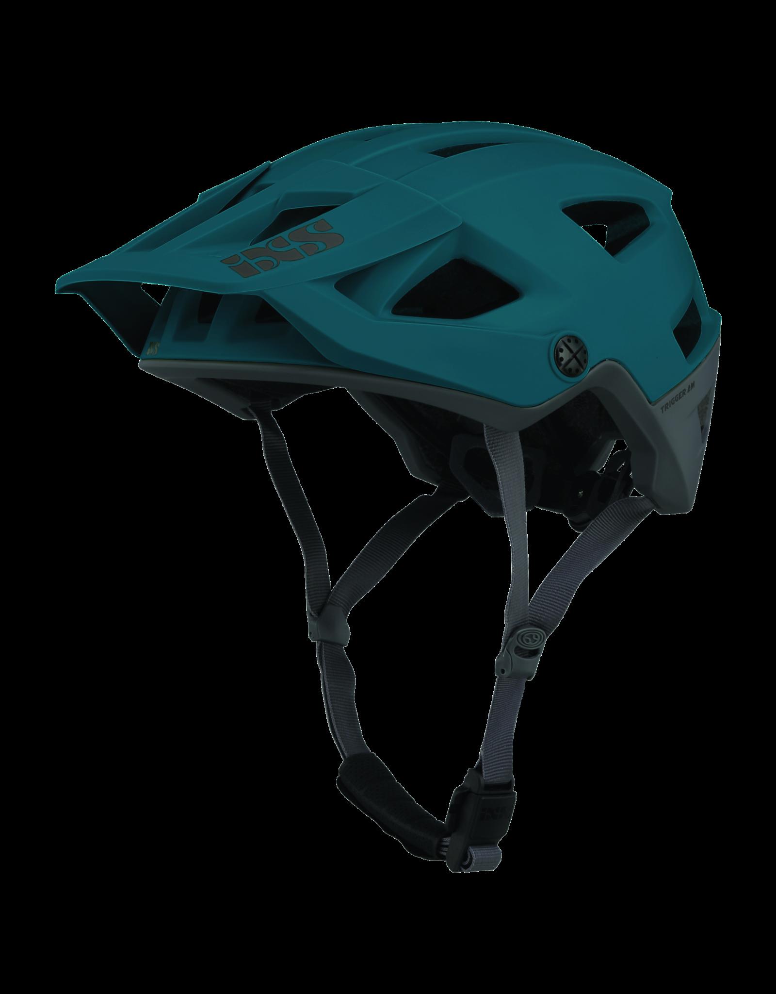 IXS IXS - Trigger AM Helmet Everglade M/L