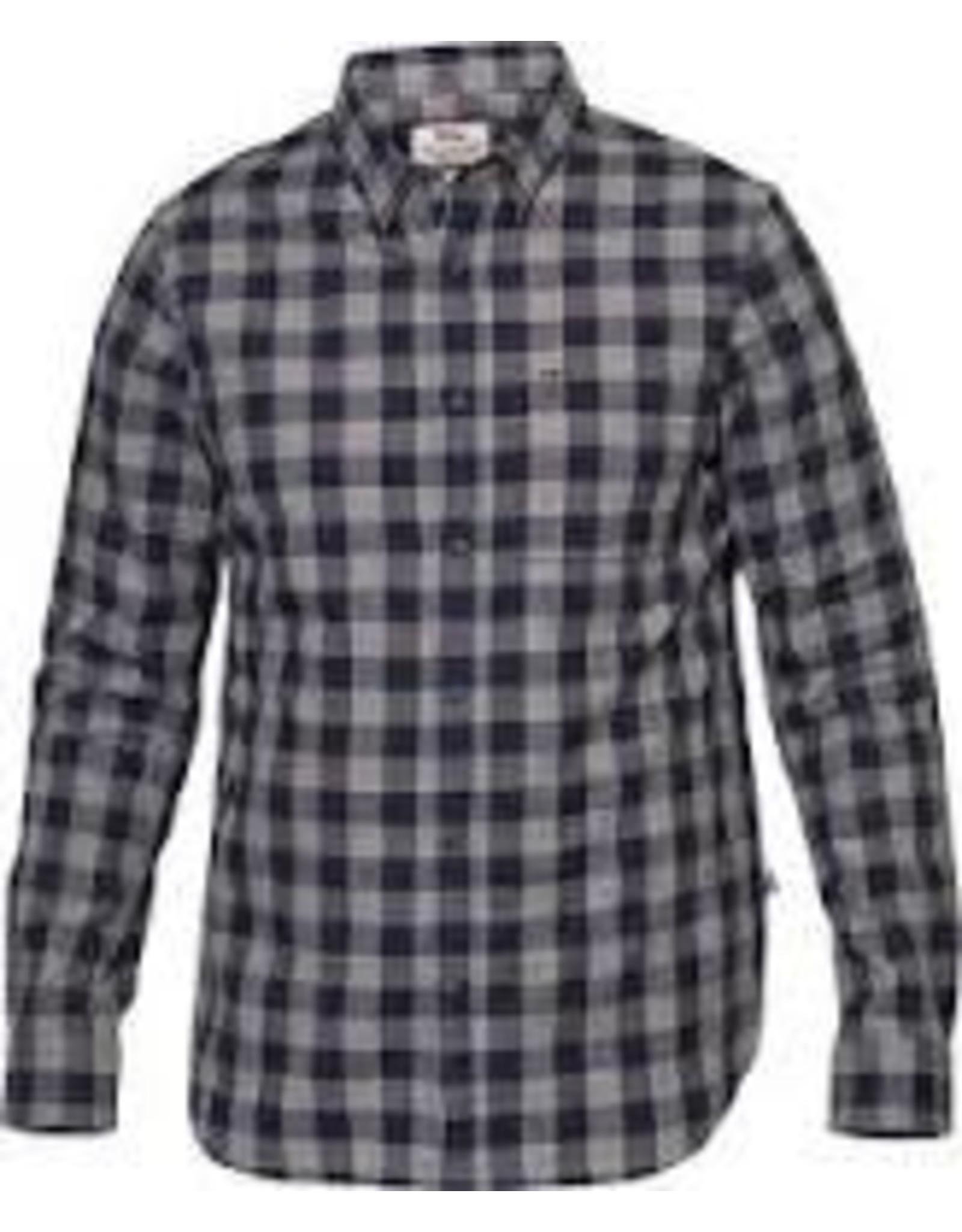 Oakley Canada Oakley - Checkered Ridge Long Sleeve Stone Grey M