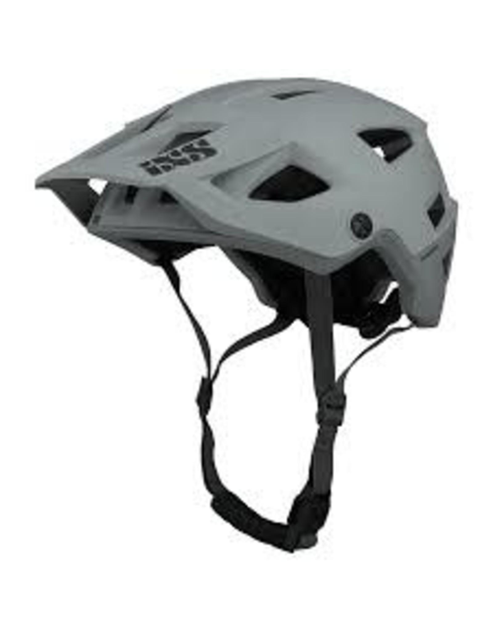 IXS IXS - Trigger AM Helmet Grey M/L