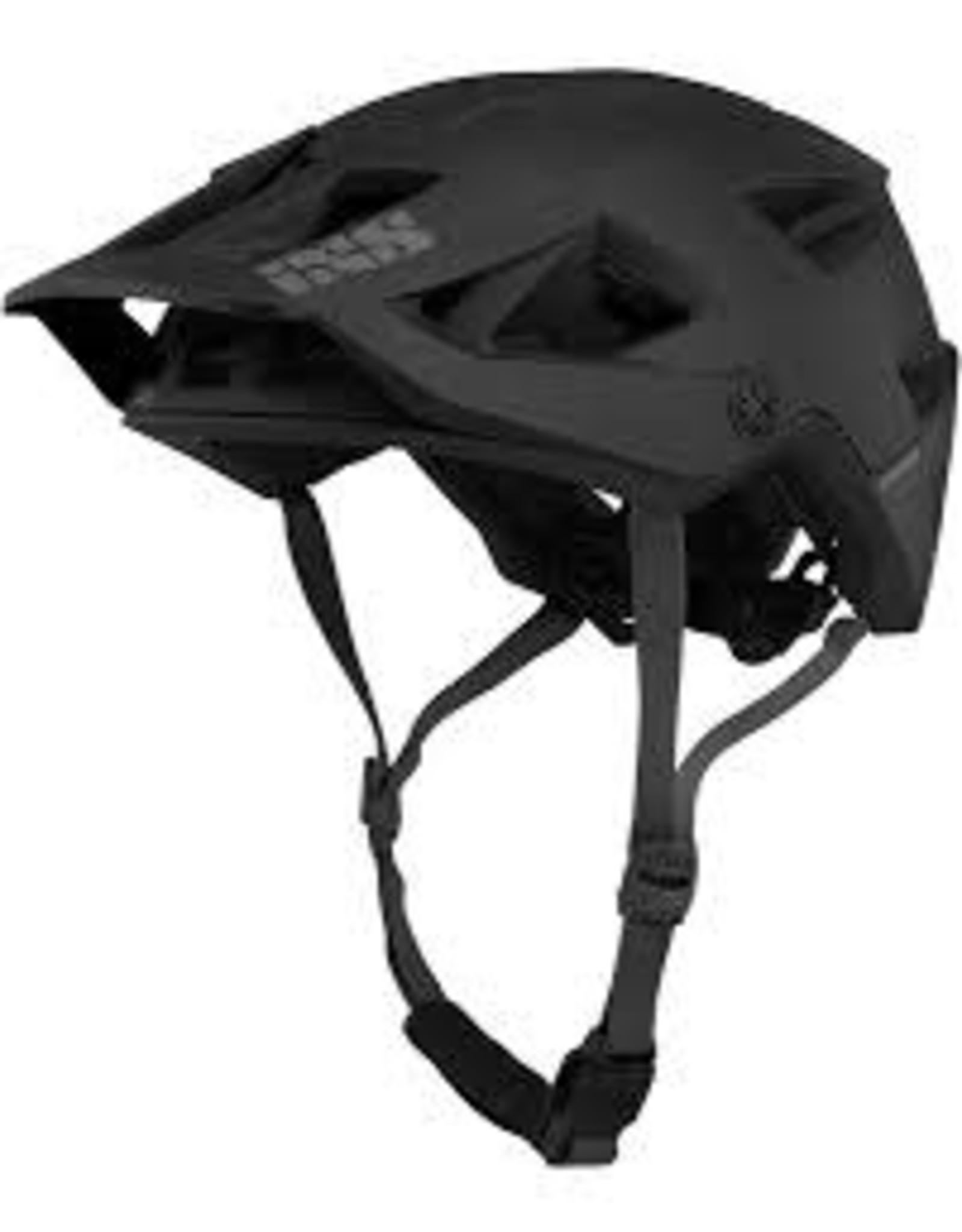 IXS IXS - Trigger AM Helmet Black S/M