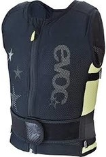 EVOC EVOC - Protector Vest Kids, Black/Lime, S