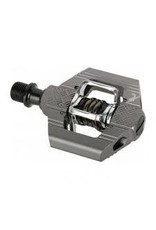 Crank Brothers CrankBros - Candy 2 Charcoal / Black Spring