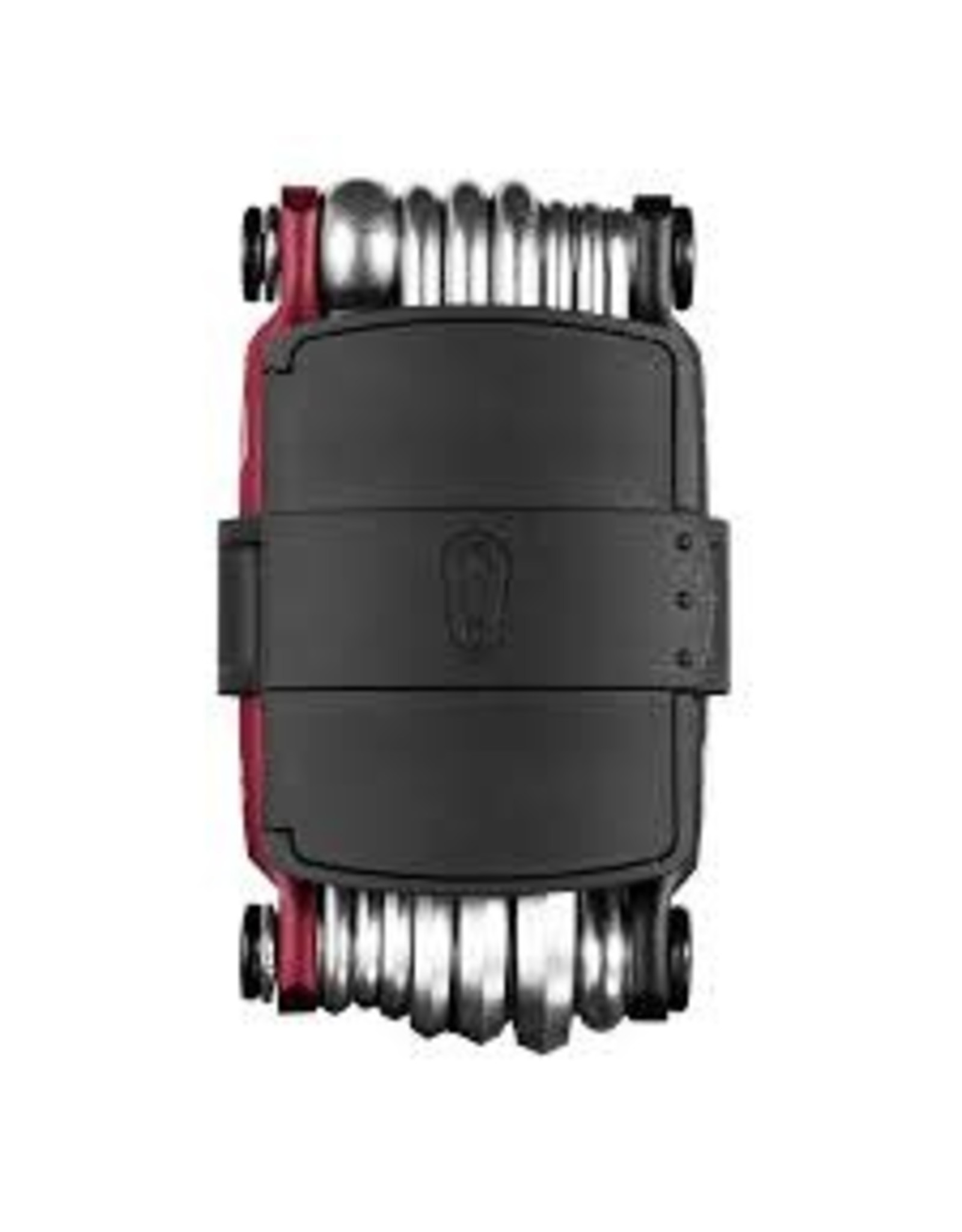 Crank Brothers CrankBros - M20 Multi Tool Matte Red
