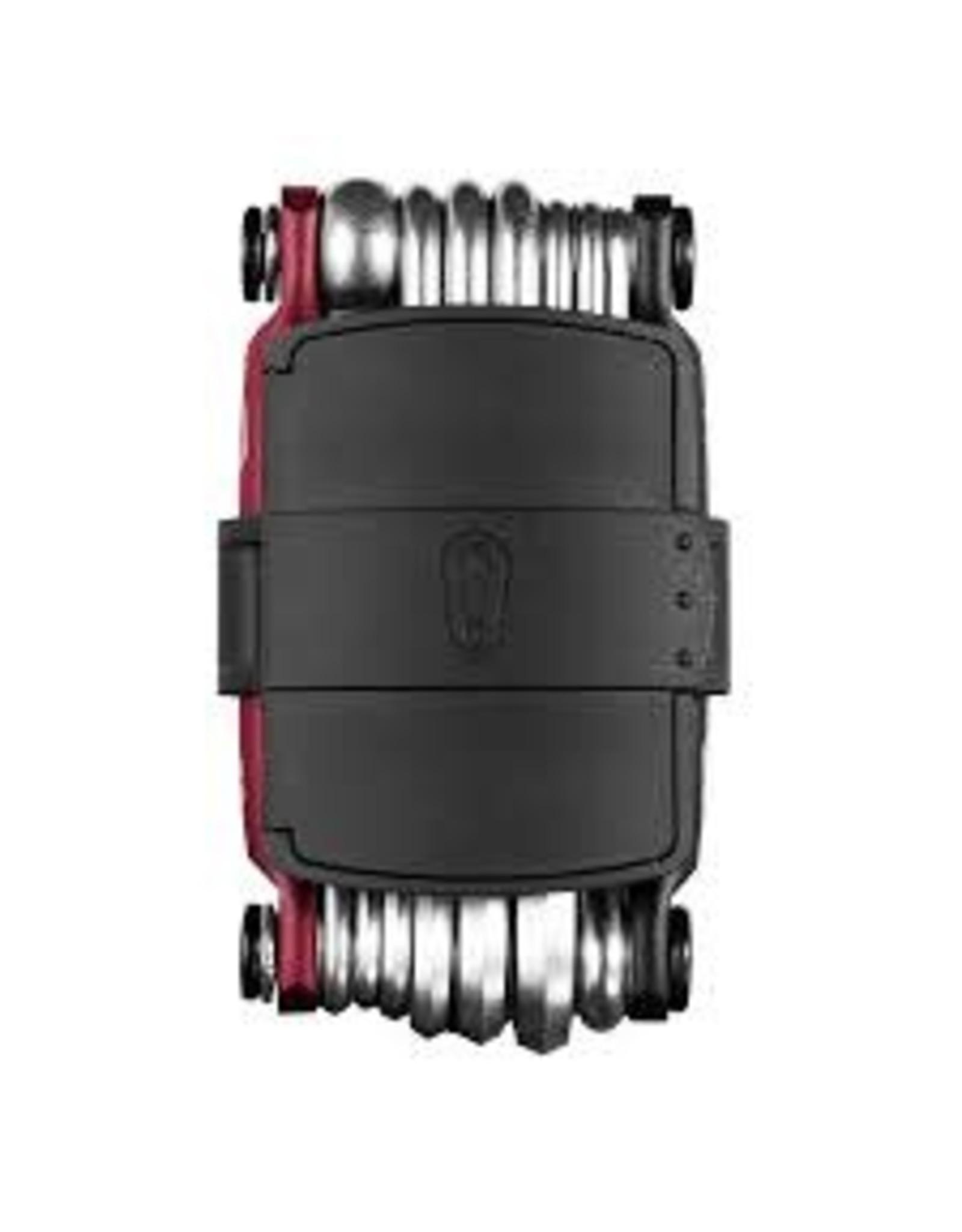 Crank Brothers CrankBros - M20 Multi Tool Matte Black