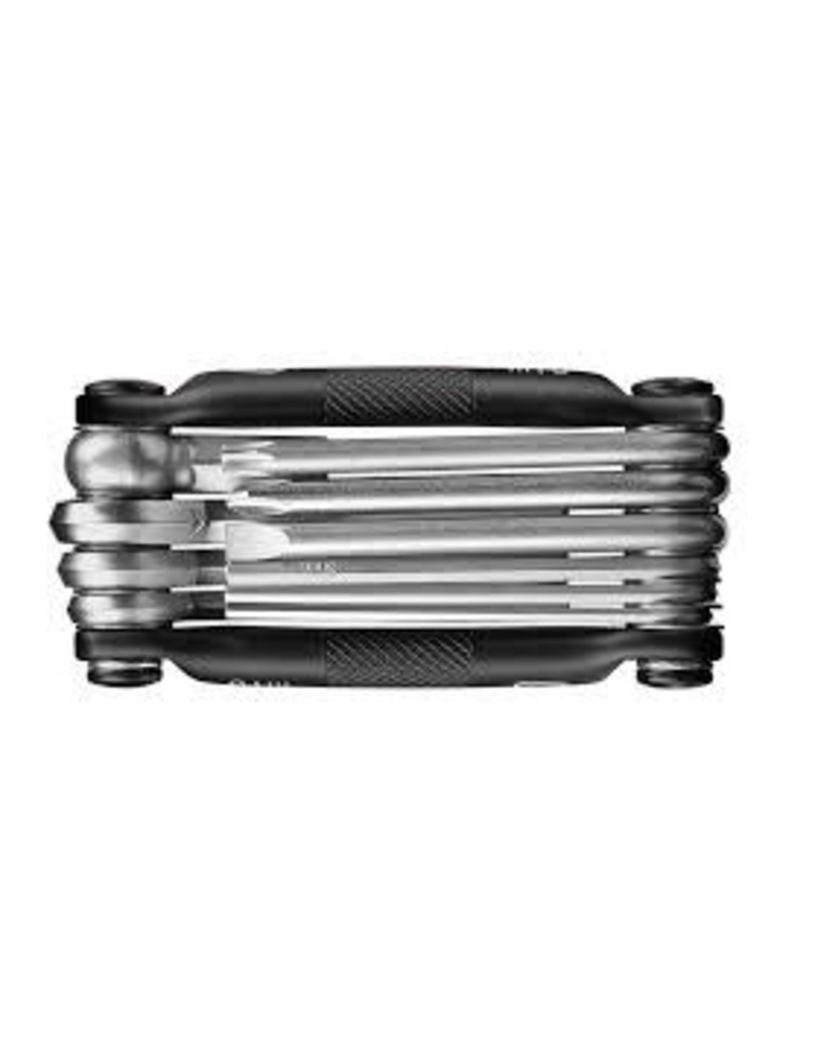 Crank Brothers CrankBros - M5 Multitool Dark Grey