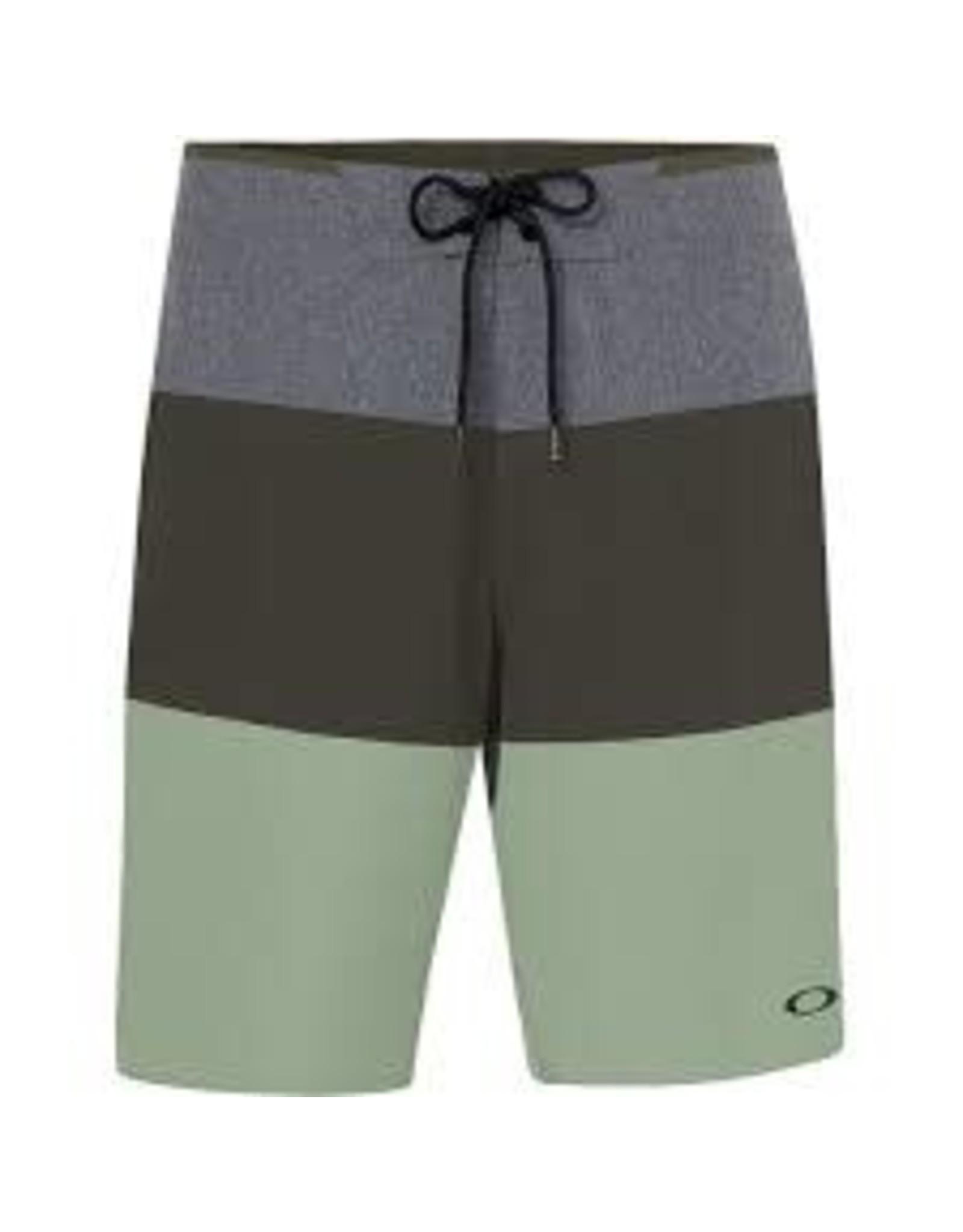 Oakley Oakley - Ozaki Block 20 Uniform Green 32