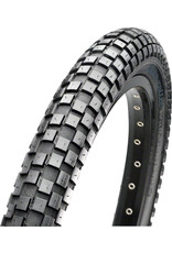 Maxxis Maxxis - Holy Roller Tire - 20 x 1.95, Clincher, Wire, Black, Single
