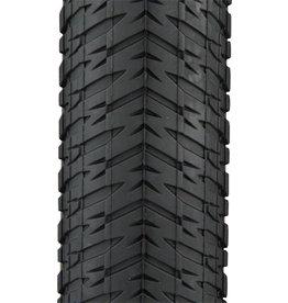 Maxxis Maxxis - DTH Tire - 26 x 2.15, Clincher, Folding, Black/Light Tan, Single