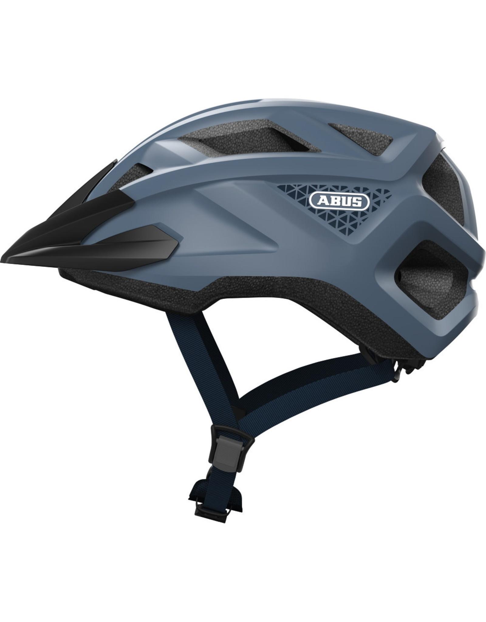 Abus Abus - MountZ, Helmet, Glacier Blue, M, 52 - 57cm