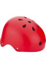 EVO EVO - Chuck, Helmet, Red, LXL, 56 - 61cm