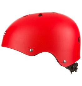 EVO EVO - Chuck, Helmet, Red, SM, 51 - 55cm