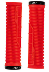 LIZARD SKINS Lizard Skins - MACHINE LOCK-ON - RED