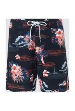 Oakley Oakley - Tropical Bloom Boardshort Black Hawai 36