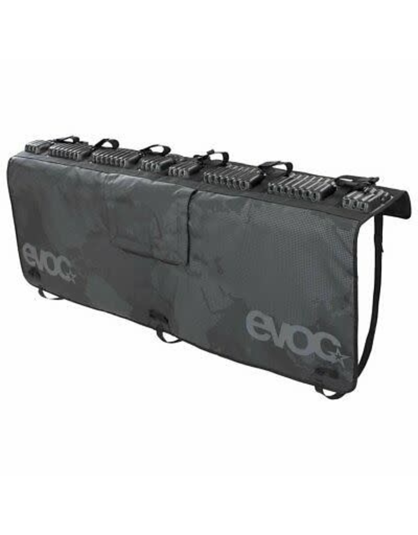EVOC EVOC - Tailgate Pad for mid-sized trucks, Black