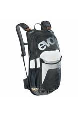 EVOC EVOC - Stage 12, Hydration Bag, 12L, Bladder Not included, Black/White/Neon Orange