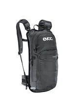 EVOC EVOC - Stage 6 + 2L Bladder, Hydration Bag, 6L, Bladder: Included (2L), Black