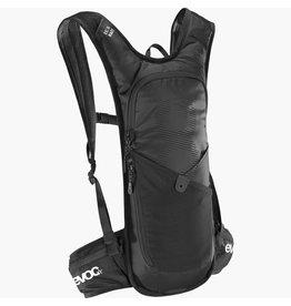 EVOC EVOC - CC 3 Race + 2L Bladder, Hydration Bag, 3L, Bladder: Included (2L), Black