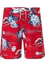 Oakley Oakley - Tropical Bloom Boardshort Redline Hawai 31