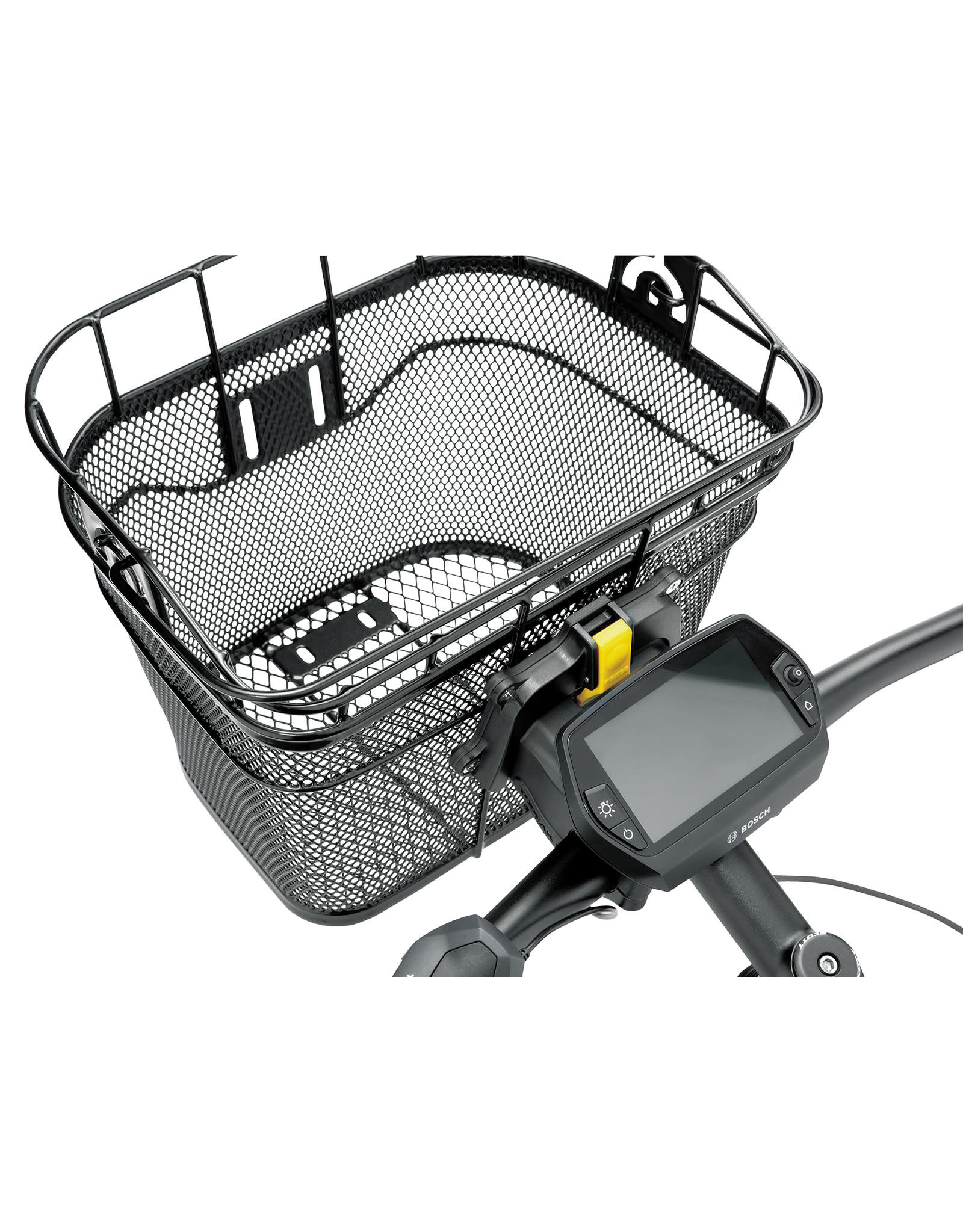 TOPEAK Topeak - FRONT BASKET, E-BIKE COMP