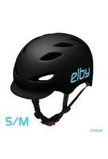 Elby Elby - Urban Commuter Helmet Black S/M