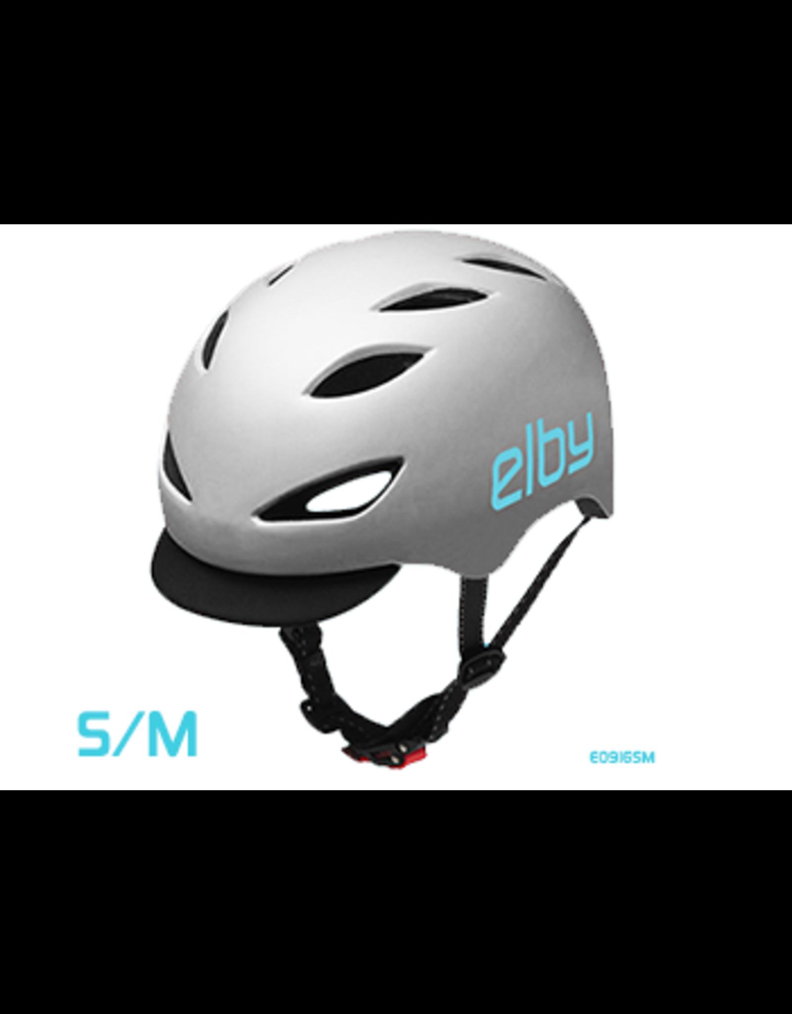 Elby Elby - Urban Commuter Helmet Putty M/L