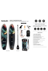 "Hurley Hurley - PhantomTour ISUP 10'6"" - HUR001"
