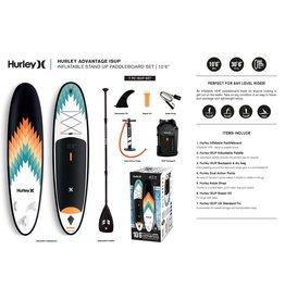 "Hurley Hurley - Advantage ISUP 10'6"" - HUR003"