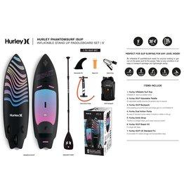 Hurley Hurley - PhantomSurf ISUP 9' - HUR006