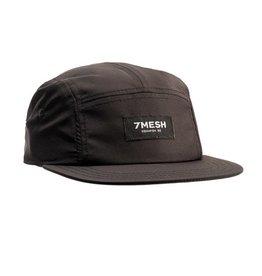 7MESH 7MESH - Trailside Hat Black