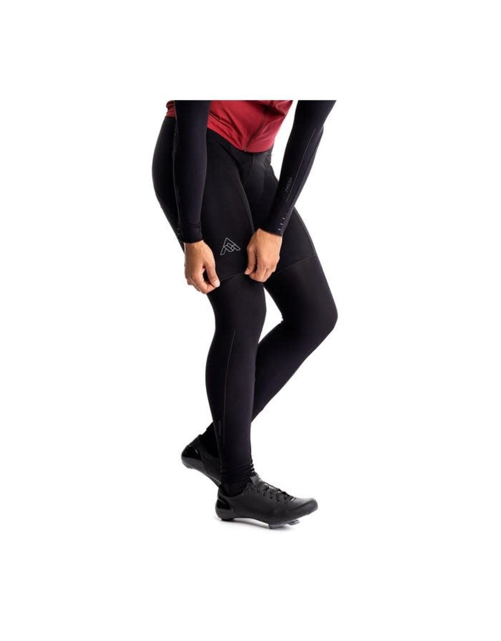 7MESH 7MESH - Colorado Leg Warmers Black Med