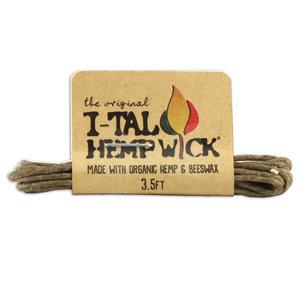 Hempwick