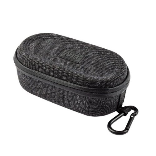 RYOT HeadCase Carbon Series with Smellsafe and Lockable