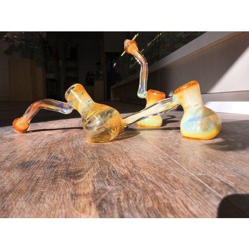 Devin Sagan Glass Devin Sagan Glass Bubbler