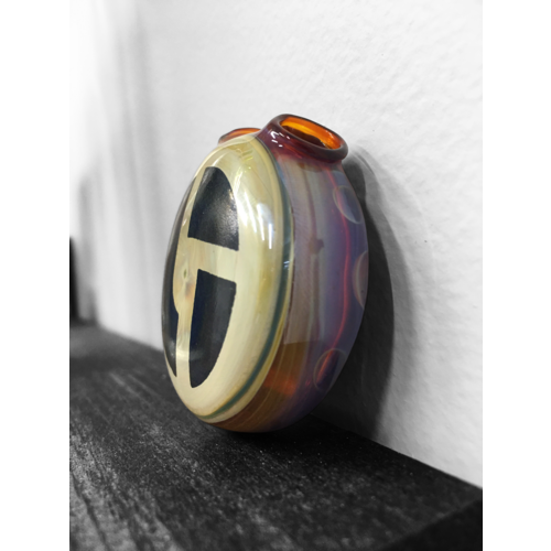 The Disco Biscuits Limited Pendant (Hand-Numbered out of 10)
