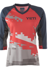 Yeti Cycles WOMENS ENDURO JERSEY