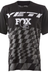 Yeti Cycles RACE REPLICA JERSEY S/S