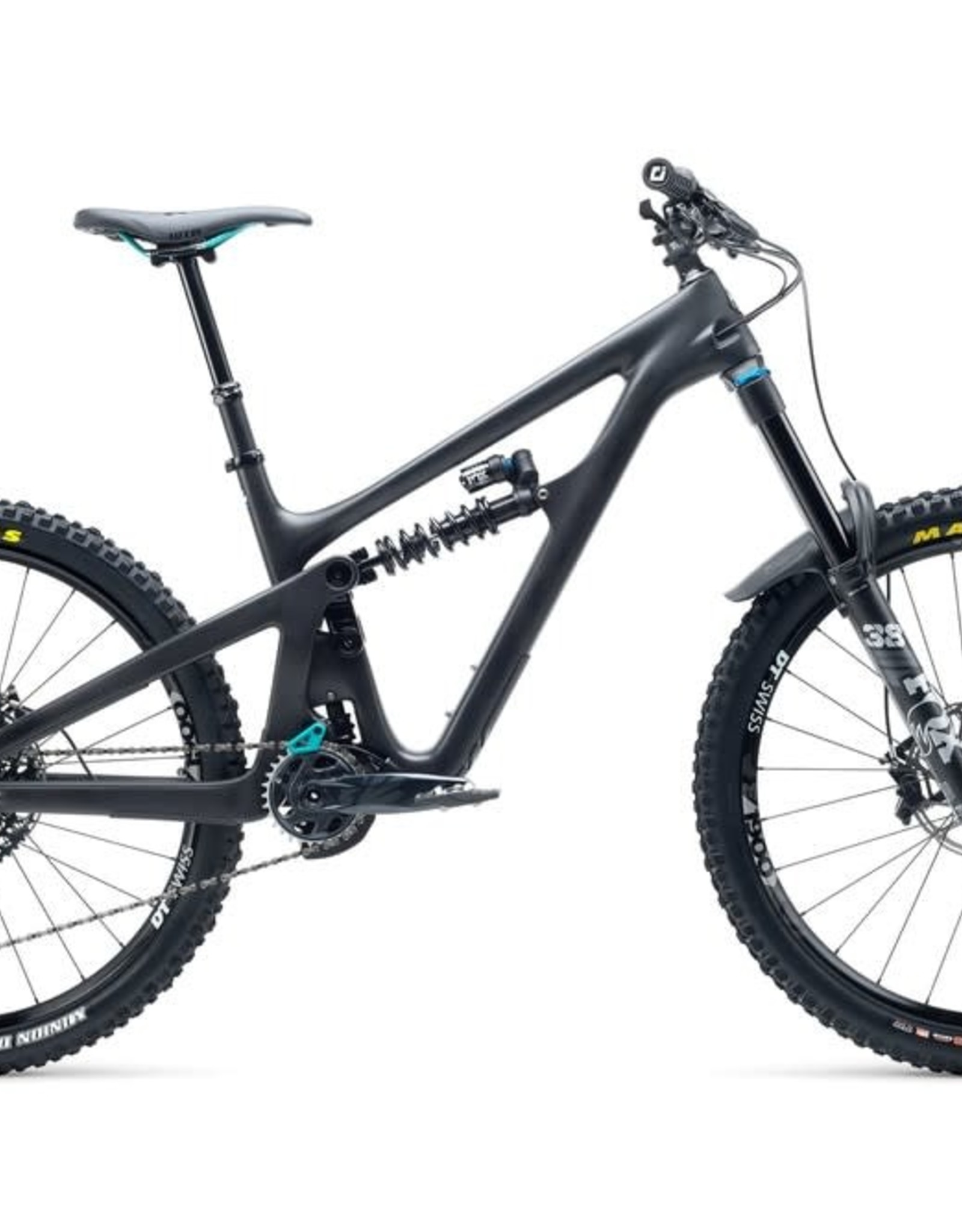Yeti Cycles SB165 C SERIES