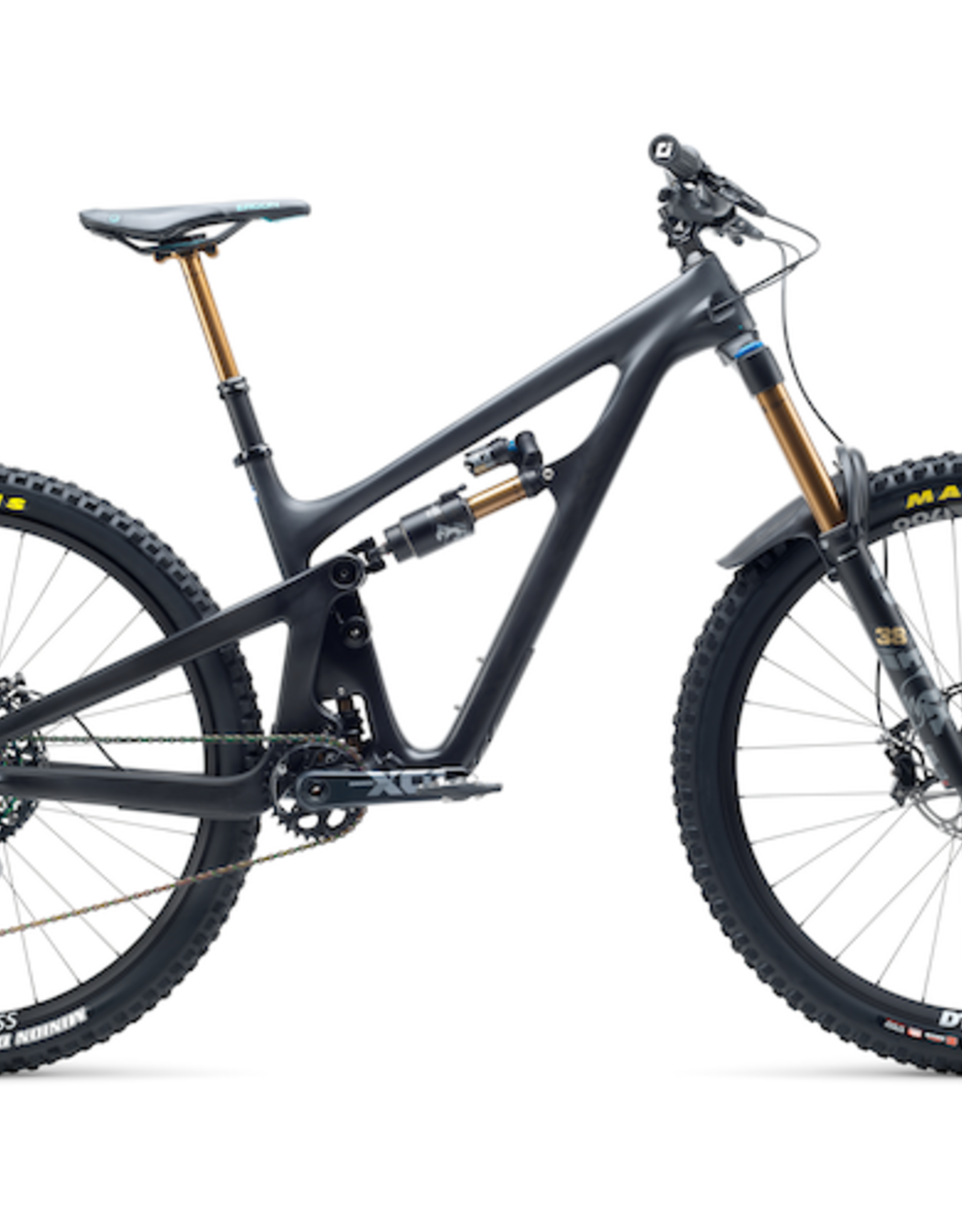 Yeti Cycles SB150 T SERIES