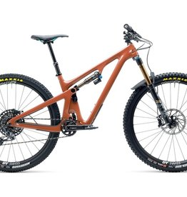 Yeti Cycles SB130 T SERIES