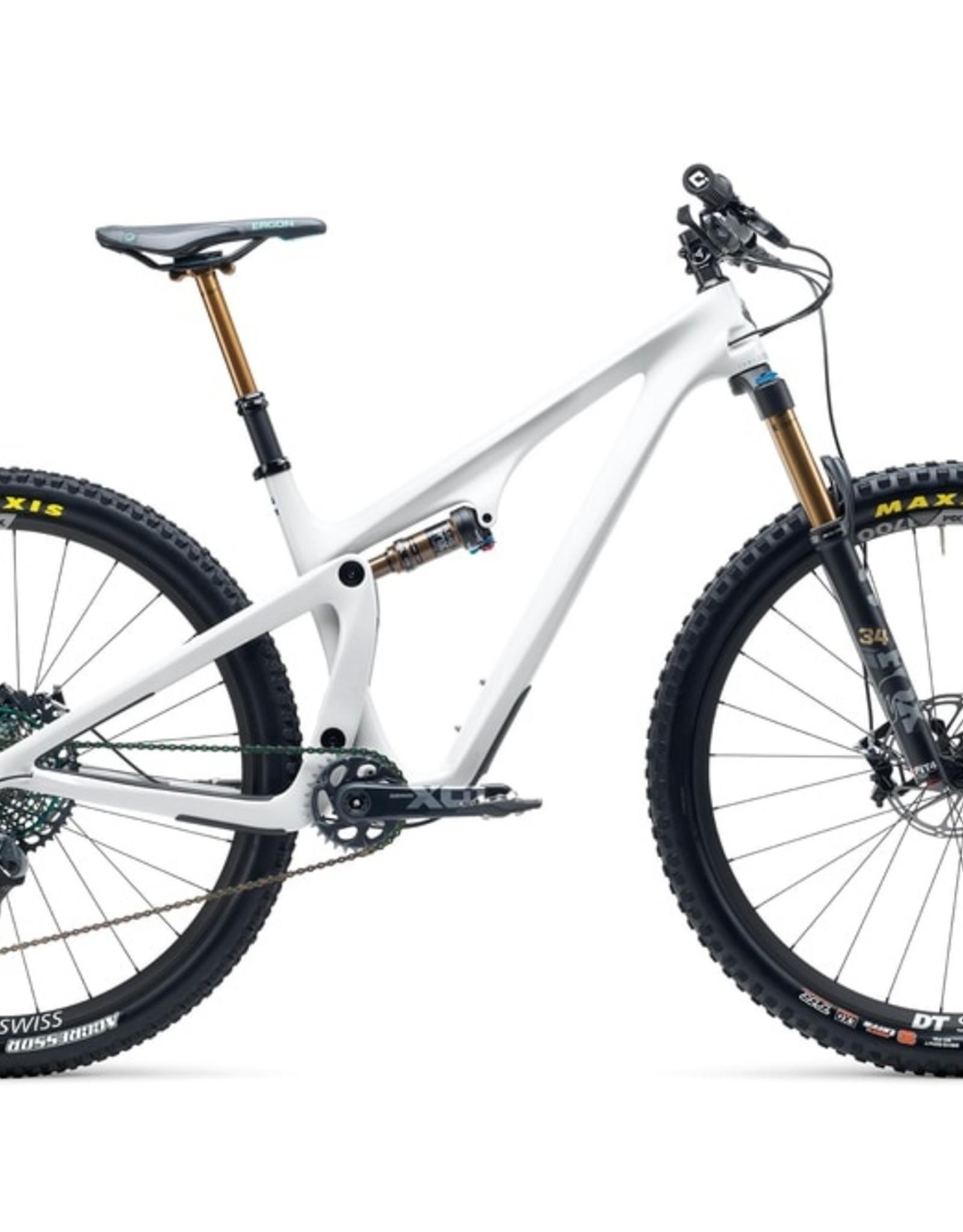 Yeti Cycles SB115 T-SERIES
