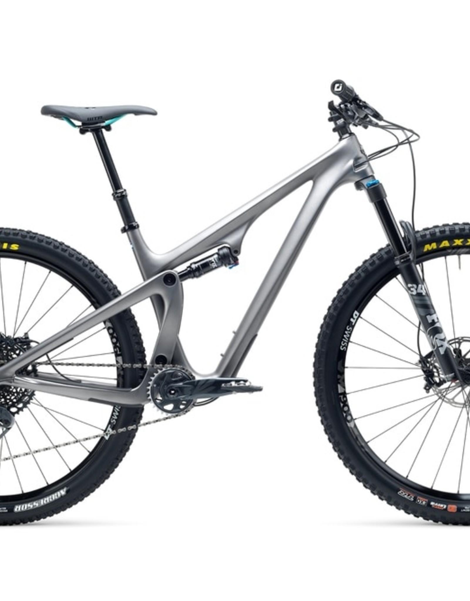 Yeti Cycles SB115 C-SERIES