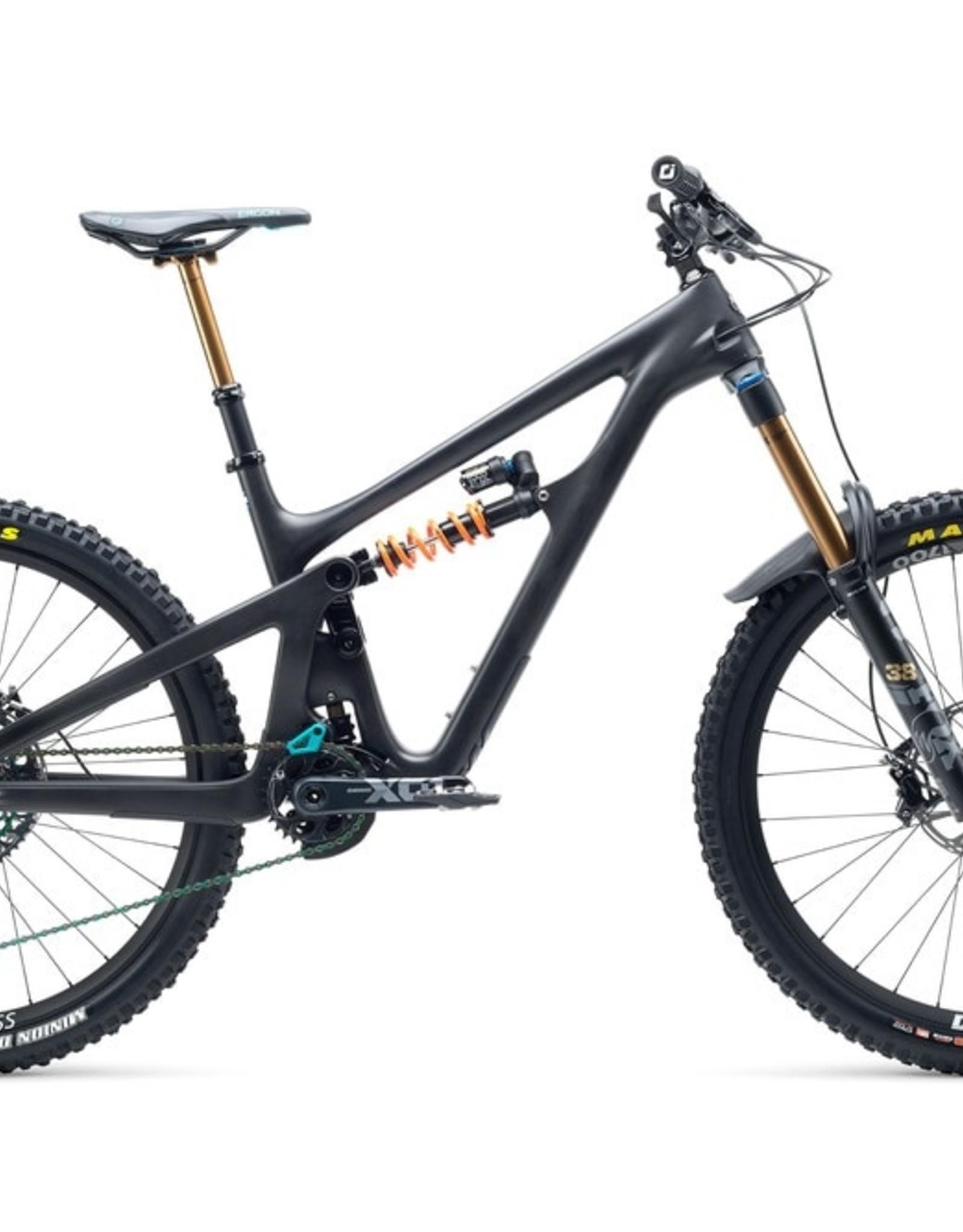Yeti Cycles SB165 T-SERIES