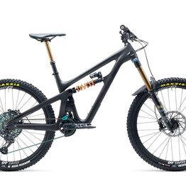 Yeti Cycles SB165 T SERIES