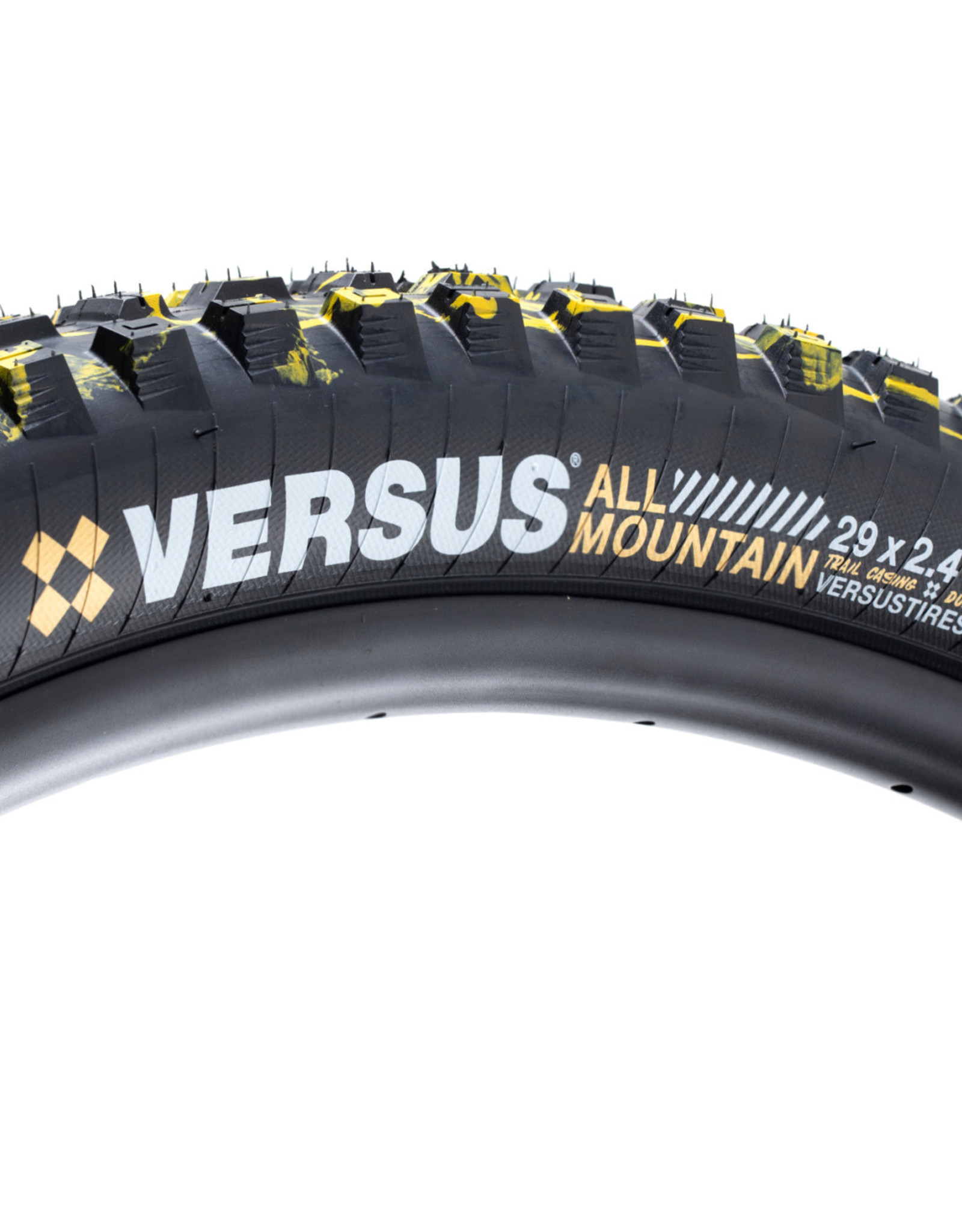 Versus Versus Tire All Mountain AM Gravity Casing